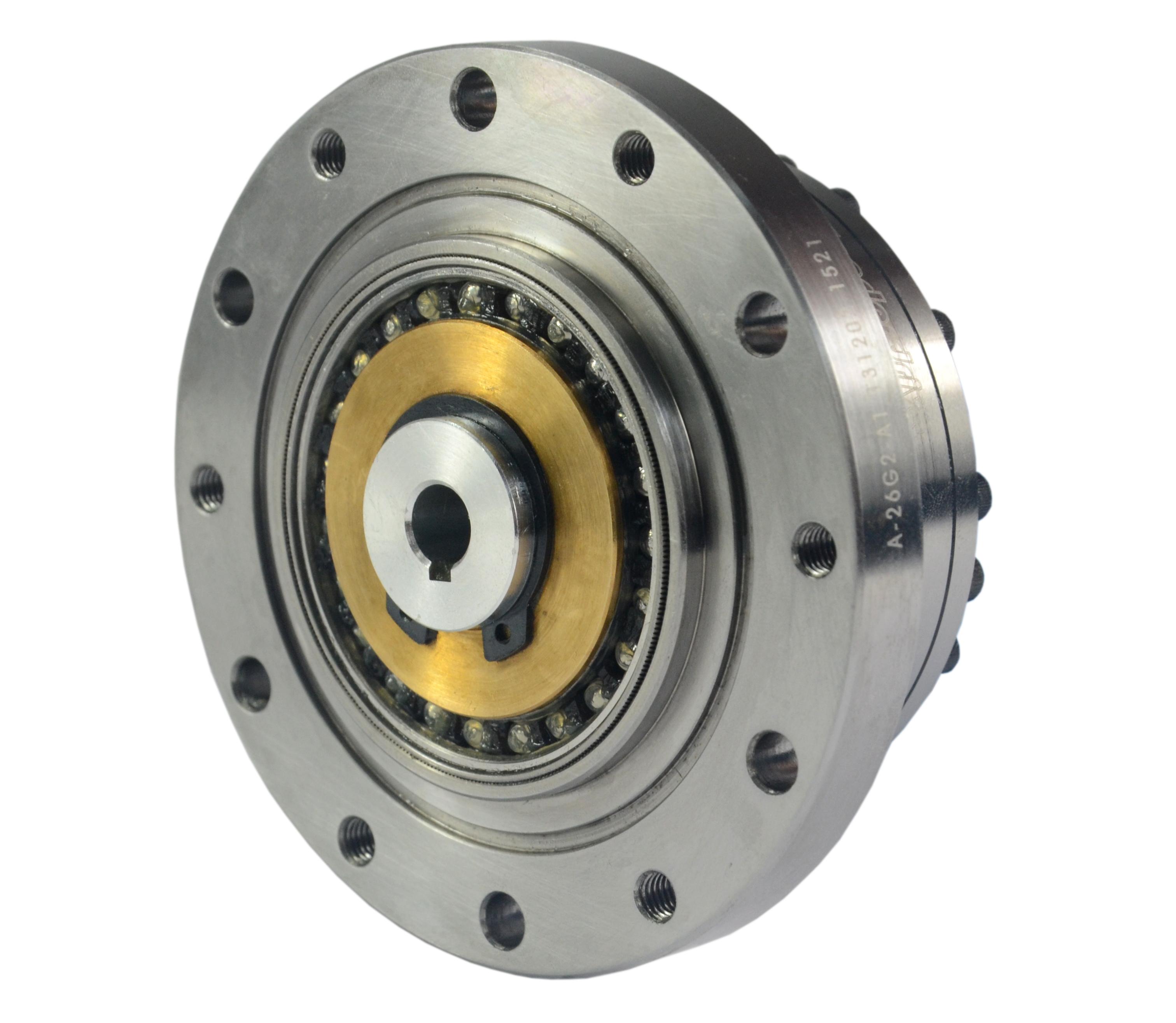 LCSG-II型高转矩系列谐波减速器