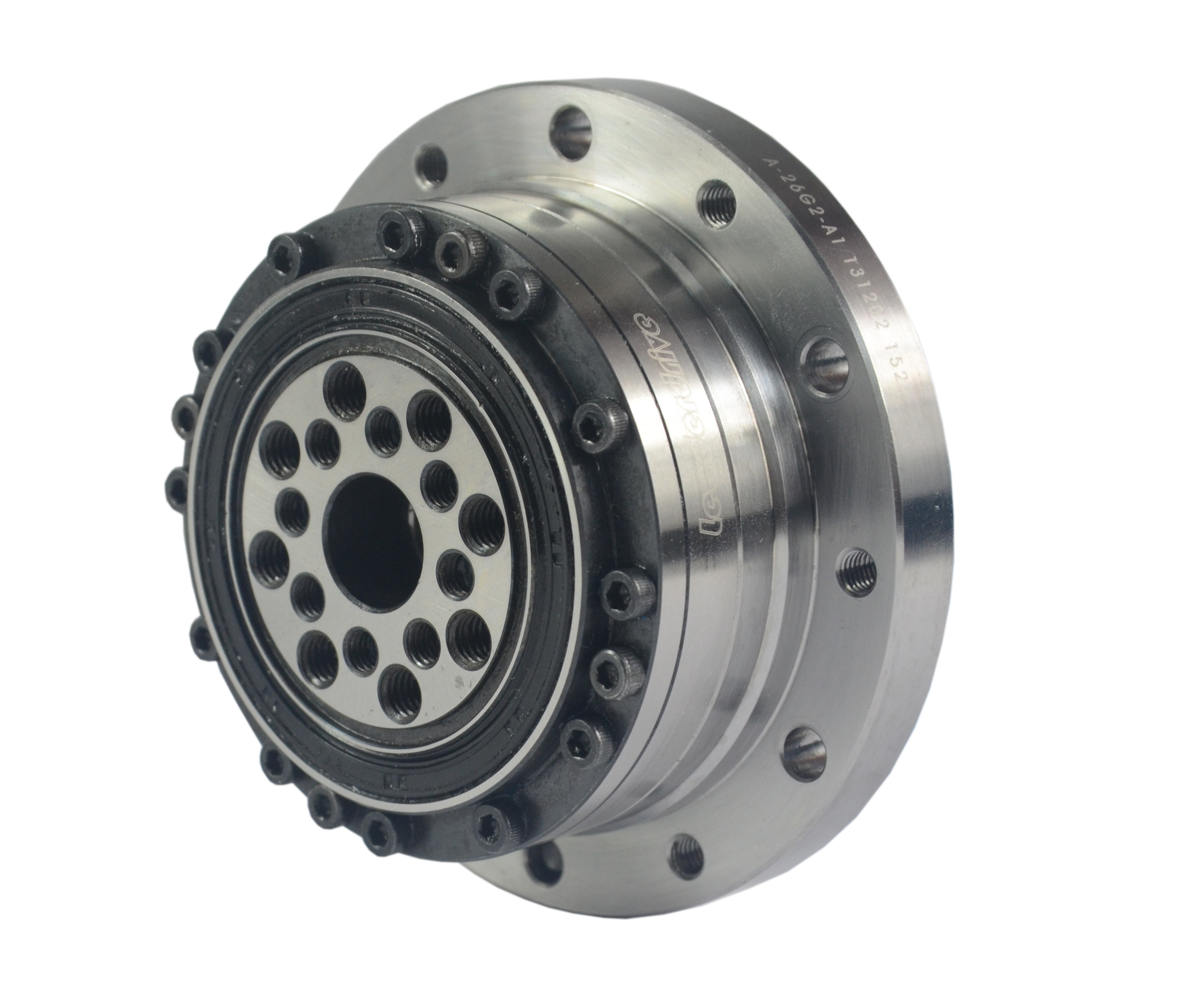 LCSG-I型高转矩系列谐波减速器