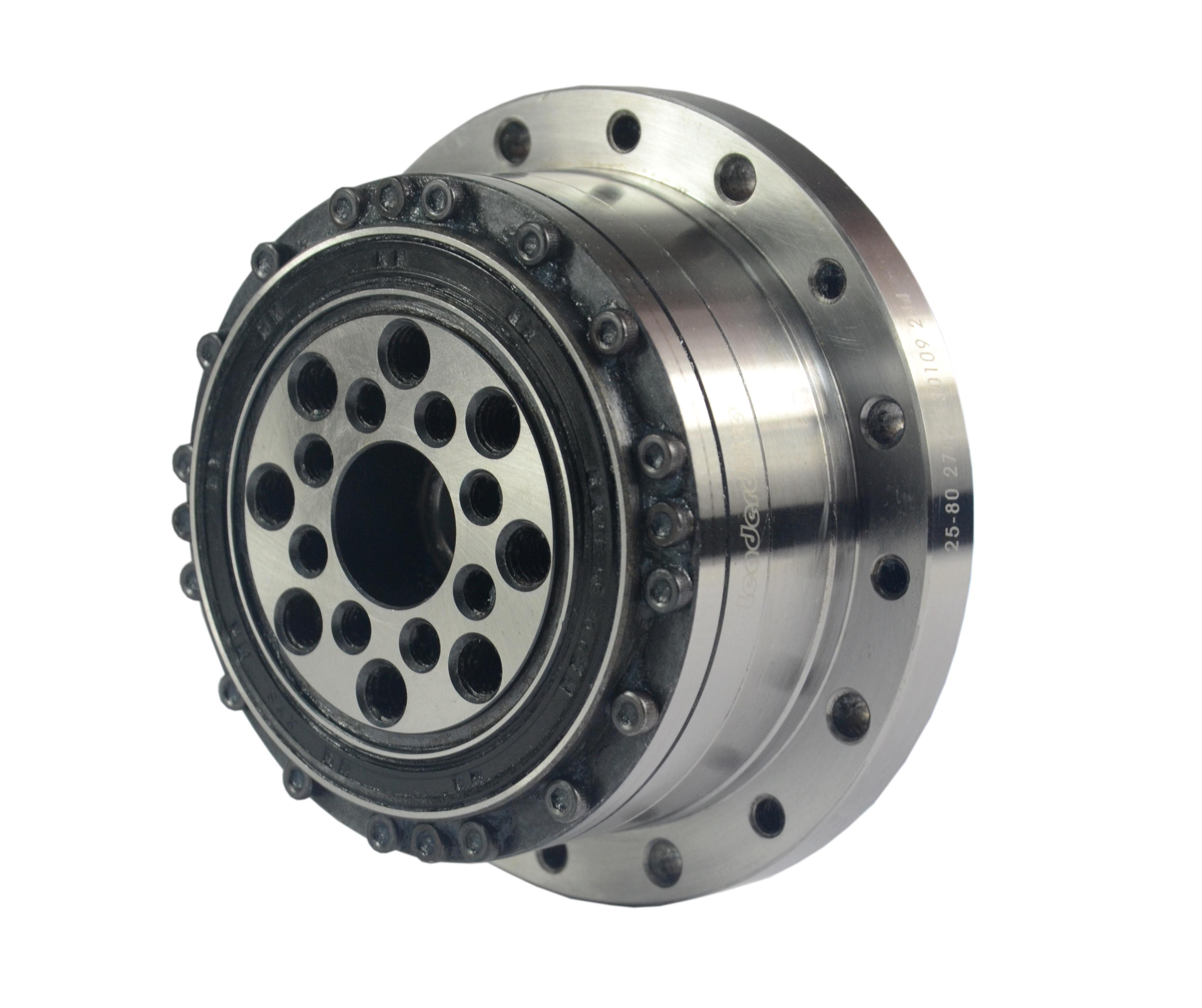 LCS-I型标准系列谐波减速器