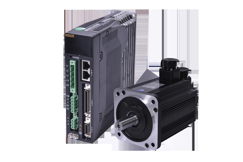 东菱B1系列高性能交流伺服系统